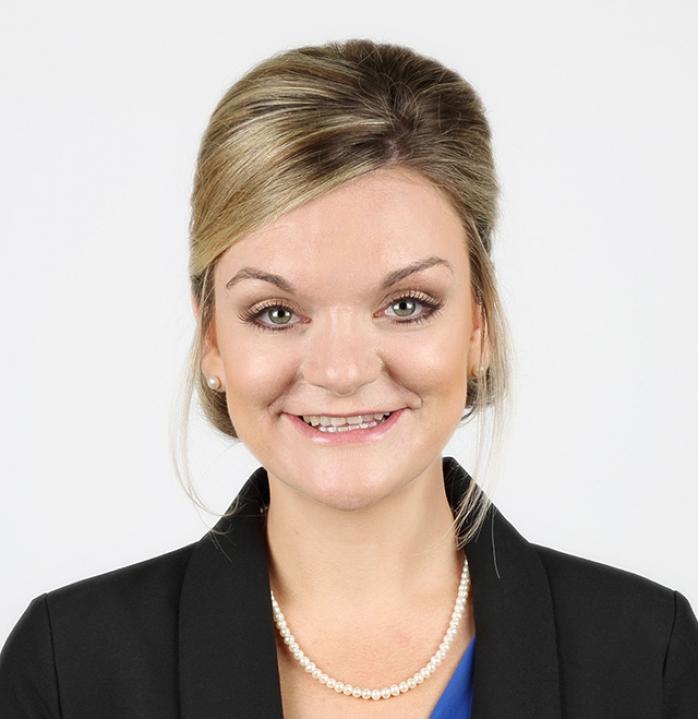 Carla Walsham