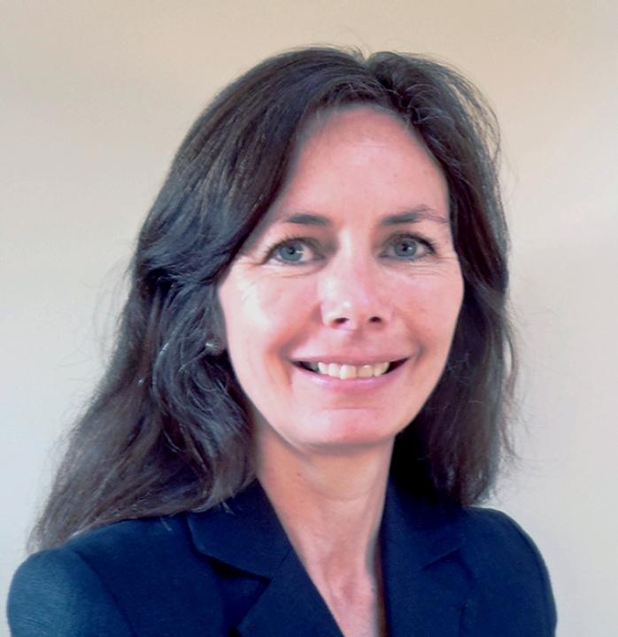 Marianne Chalcraft