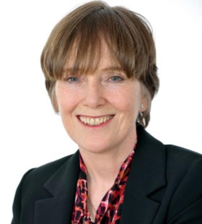Sharon Thwaites