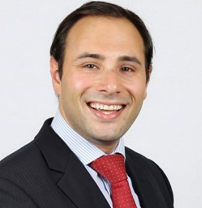 Jordan Levy