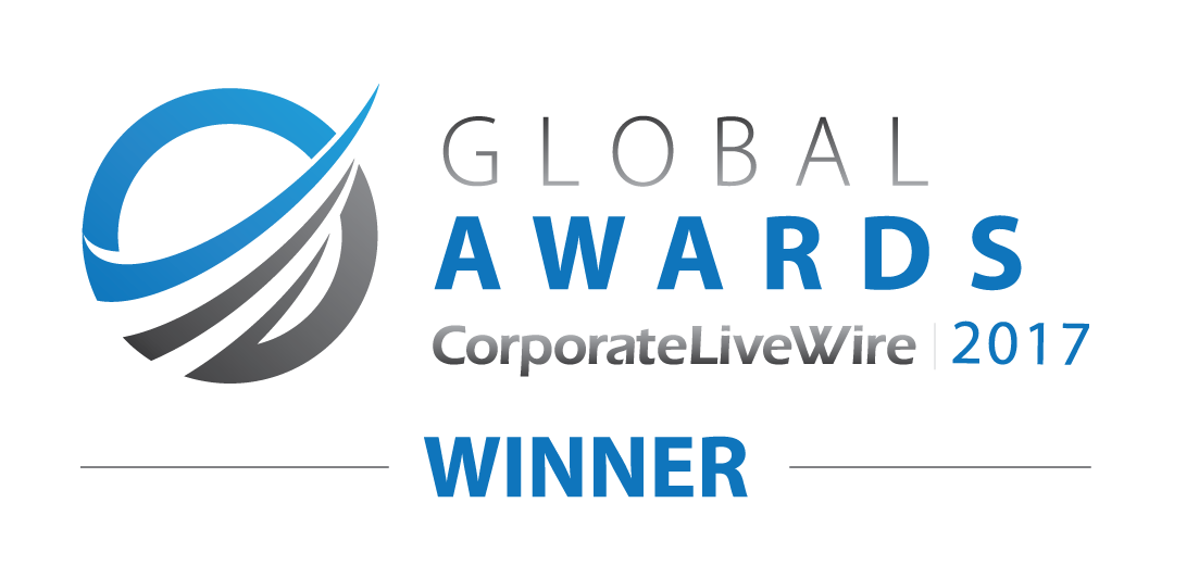 Global Award Corporate Live Wire 2017