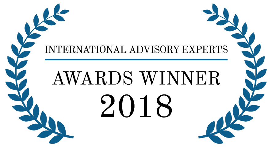 2018 IAE Awards Winner logo (1)