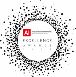 Global Excellence Awards Logo