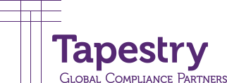 Tapestry - Global Legal Compliance Partners