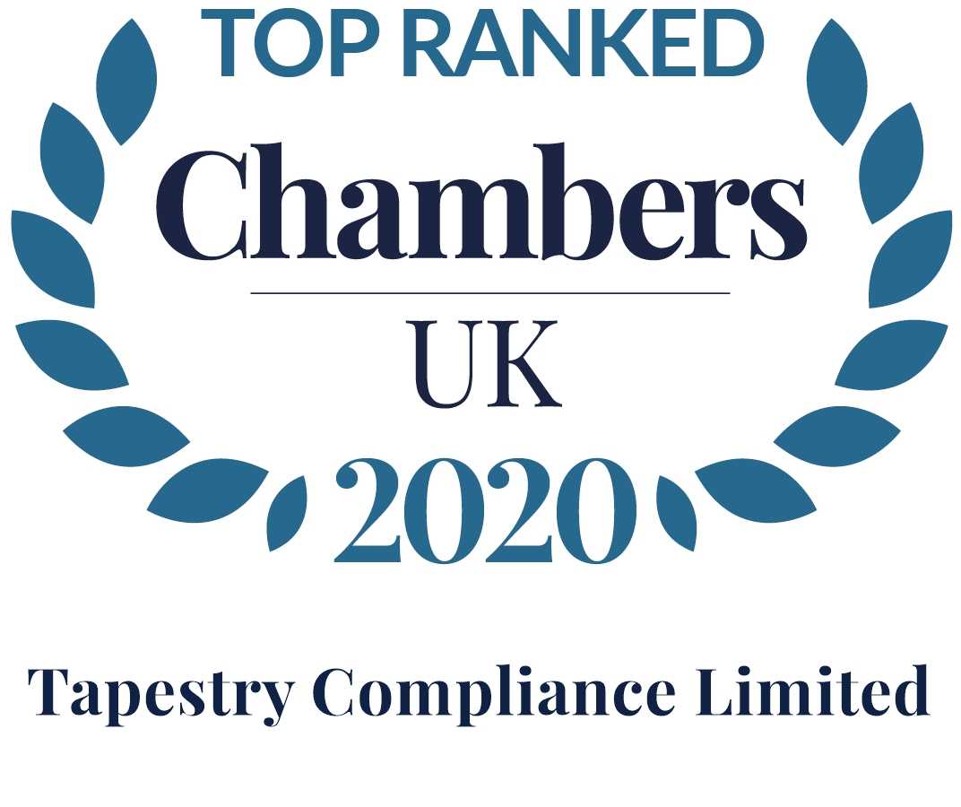 Chambers_Firm ranking_2020