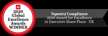 MAFeb20289 - Tapestry Compliance Winners Logo