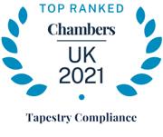 Chambers ranking 2021