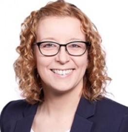 Sarah Bruce